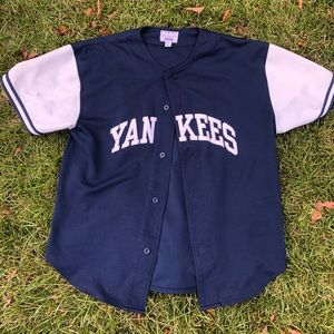 Yankees z starter jersey ‼️